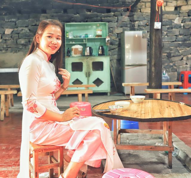 越南和中国边境,跨国婚姻越来越多,越南新娘卖商品年收入6000