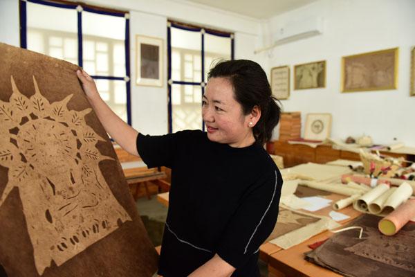 金东藏纸:纸中上品重焕生机