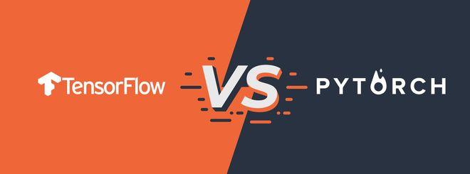 2019機器學習框架之爭:與Tensorflow競爭白熱化,進擊的PyTorch贏在哪里?_研究