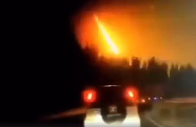 陨石坠落吉林什么情况 中国哪些地方发生过陨星坠落事件