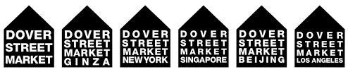 Dover Street Market 开设香水店,是扩展版图的下一步?