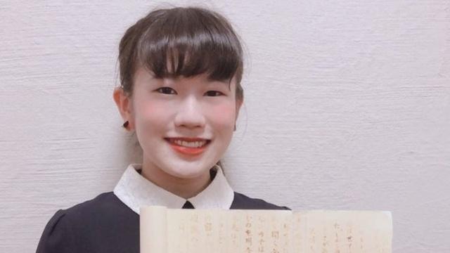 震驚!日本一學生使用忍者技術交白卷得滿分