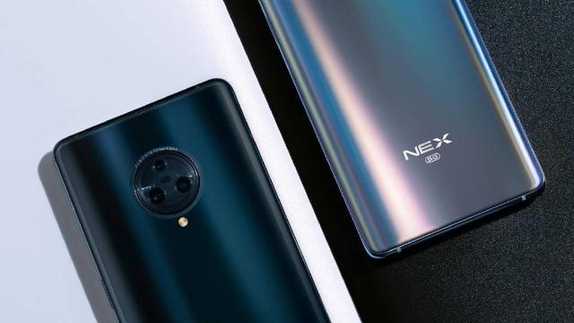 遇上NEX 3 5G后,三星Note10+还有什么优势?
