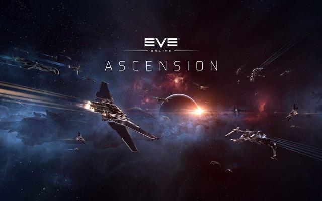 在游戏里参与科研?EVE行星探索计划,由诺贝尔物理学获奖者设计