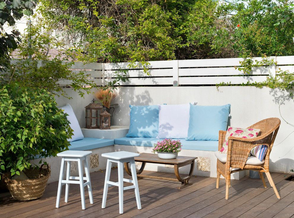 10种庭院风格,你更 偏心 哪一处