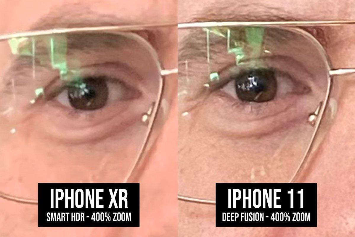 iOS 13.2系统新增重磅功能,iPhone 11相机大提升