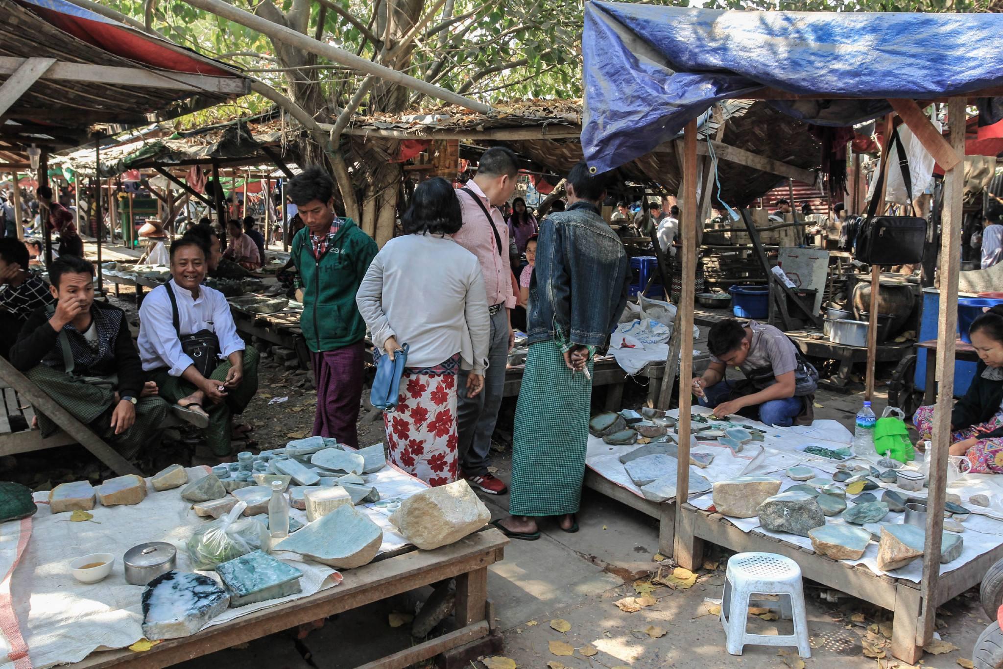 缅甸gdp_斯里兰卡、缅甸、柬埔寨、老挝、孟加拉等国的GDP、人均GDP分享