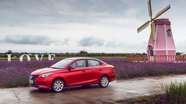 原装长安的性价比高的车,5万以内起步,标配倒车影像!
