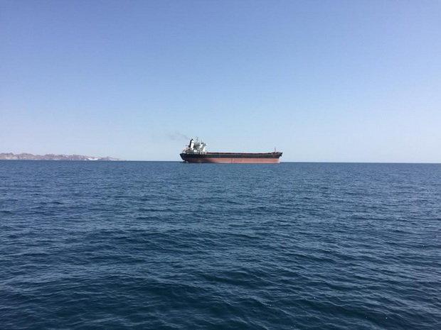 最新!伊朗油轮沙特海域爆炸或由导弹击中引发