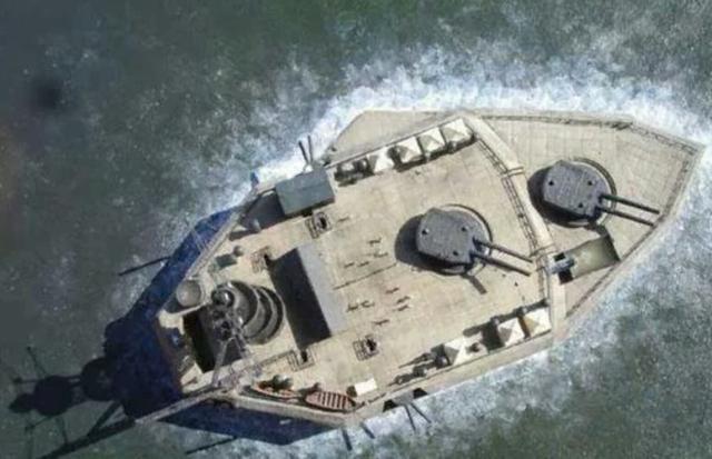 菲律宾105岁战舰岛美国人一手打造又将其毁灭如今成旅游景点(图3)