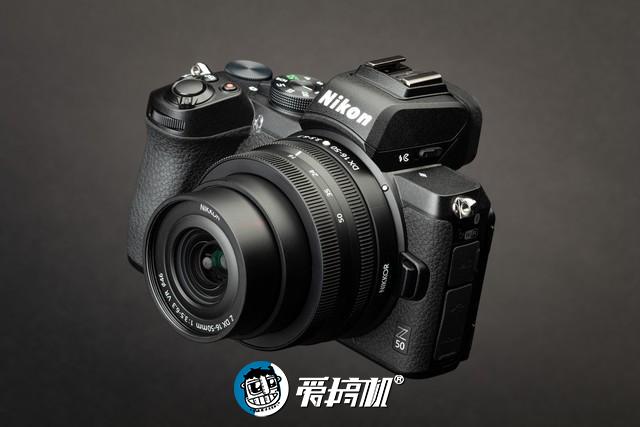 尼康发布会汇总:Z卡口APS-C相机来了