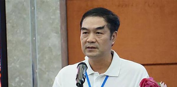 广东开平市委政法委原书记李沃华涉受贿被诉,今年5月被查