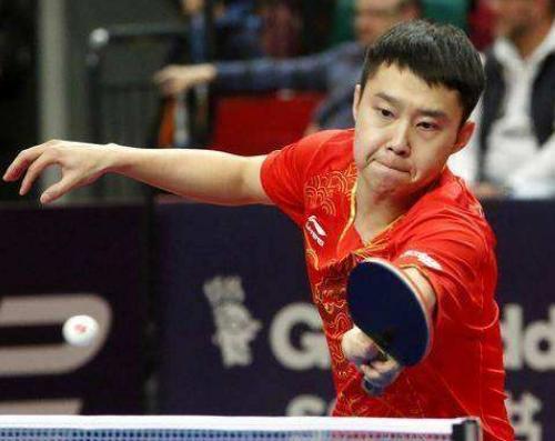 31岁乒乓世界冠军败北!苦战7局不敌国乒小将,惨遭一轮游出局