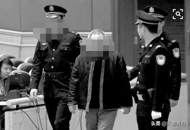 98岁老人被判15年,持刀杀妻