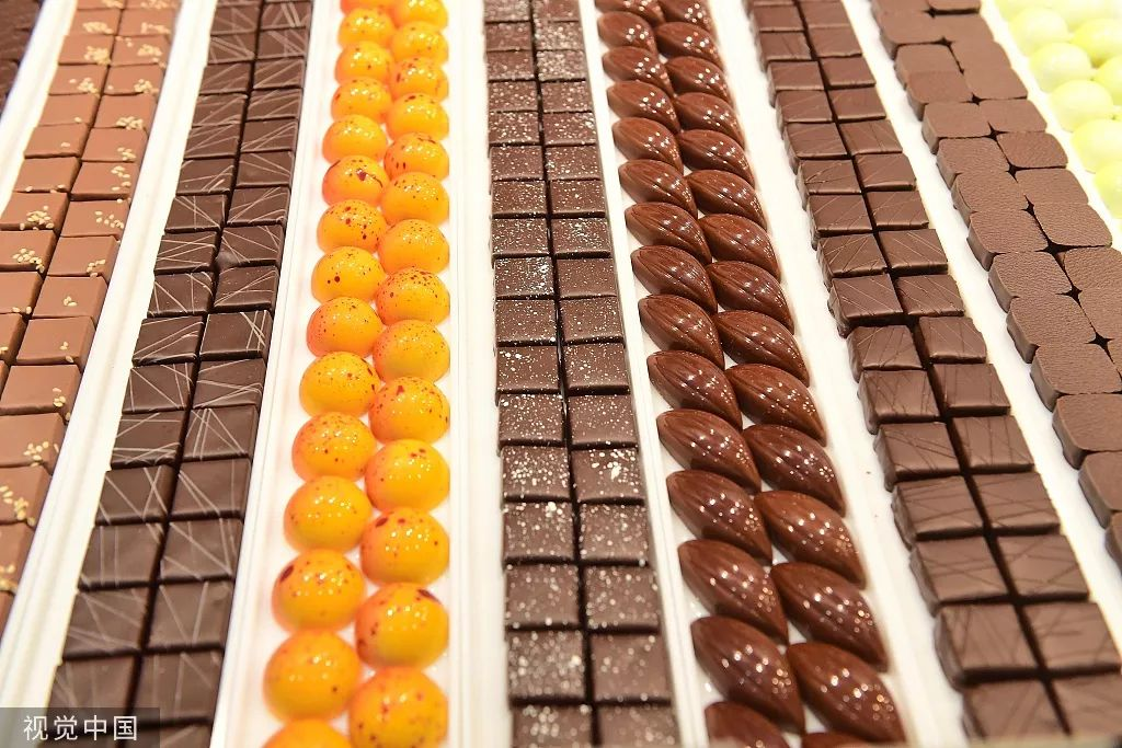 关于巧克力的这些常识,你误解了多少?