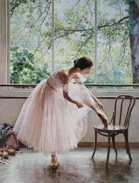 原创             还在穿恨天高吗?低跟的猫跟鞋玛丽珍鞋绑带芭蕾鞋也能让你美上天