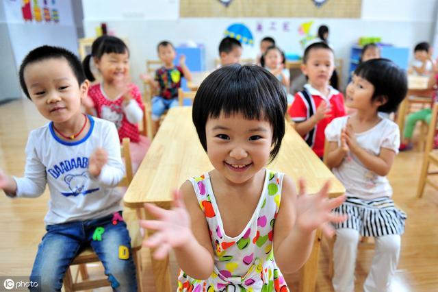 你家小区有配套幼儿园吗教育部:加快城镇小区配套幼儿园治理