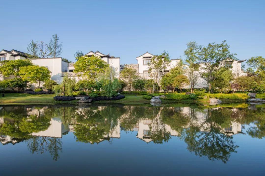 春山大院,半亩大宅,《毫厘之间见中国》风雅上映