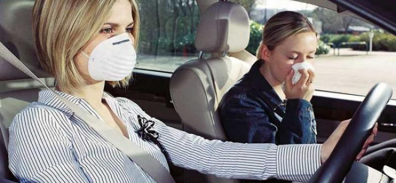 润扬仪器:车内空气质量那些事--VOC检测和气味评价