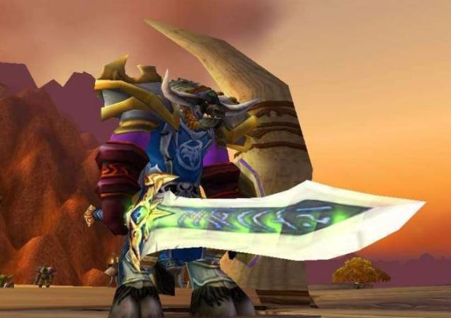魔兽世界怀旧服:奎尔塞拉被神话过头!实用价值不如MC狗爪?