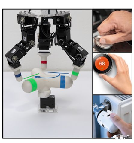 花最少的钱,训超6的机械人:谷小京东歌大脑推出机械人强化学习平台,硬件代码全开源