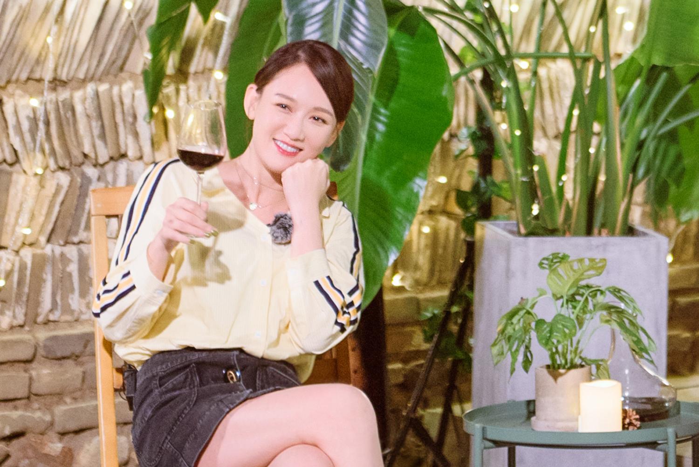 原创 陈乔恩节目中谈年龄,可她的颜值真的一如既往的高插图(2)