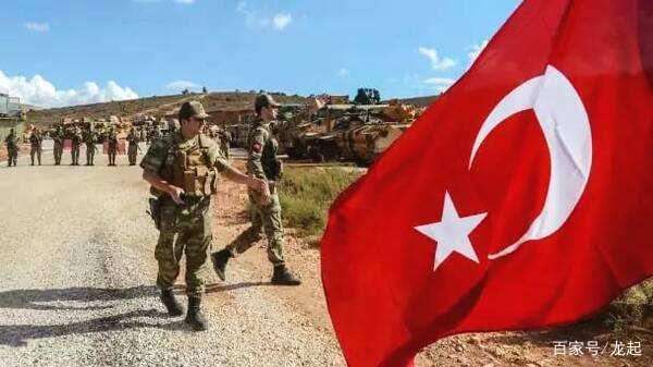 土耳其出兵叙利亚,大战在即,13亿人大国动用非常手段,扬言报复