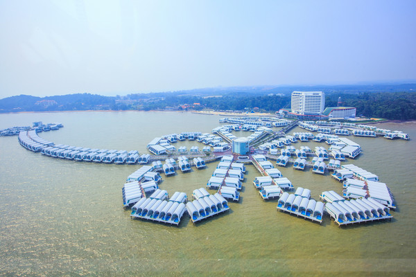 原创             邂逅周董马来西亚最爱的度假酒店 拥有两项吉尼斯世界纪录的酒店