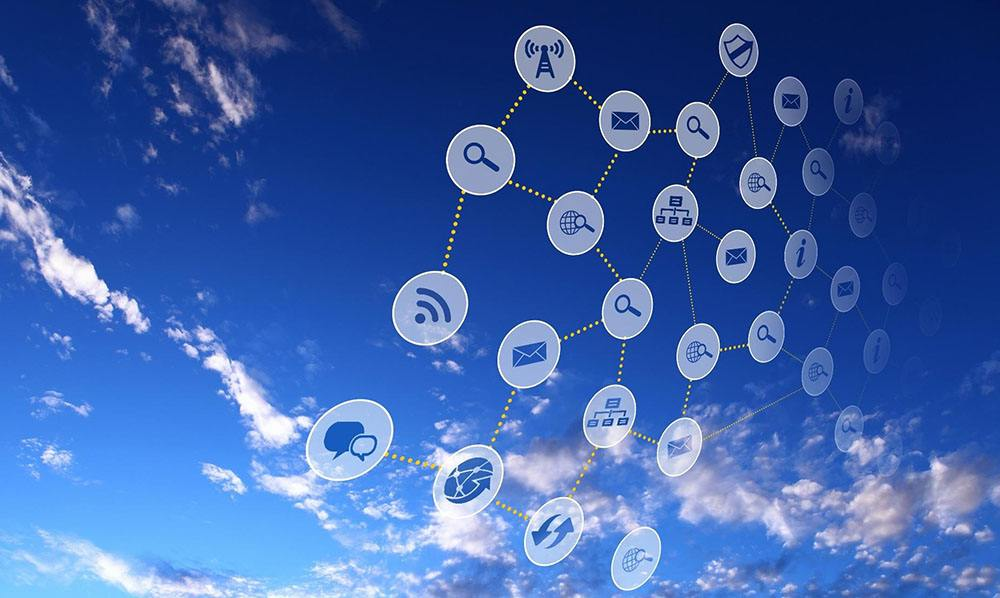 物联网时代:给人们生活带来哪些变化?