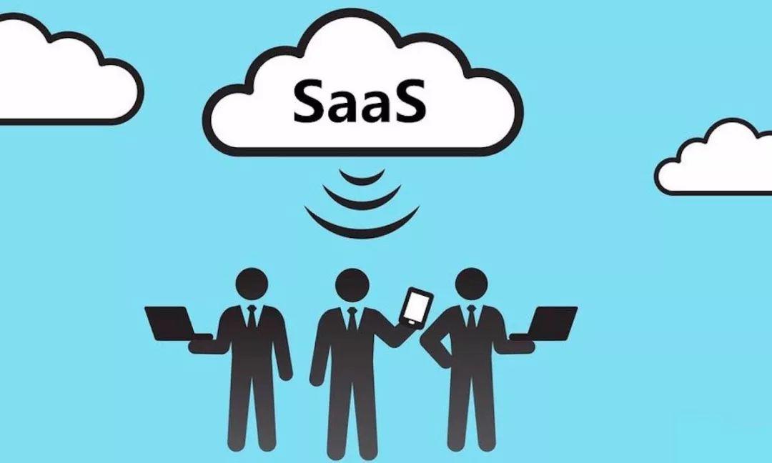 字节跳动们的To B焦虑:中美SaaS服务的差距到底在哪里?