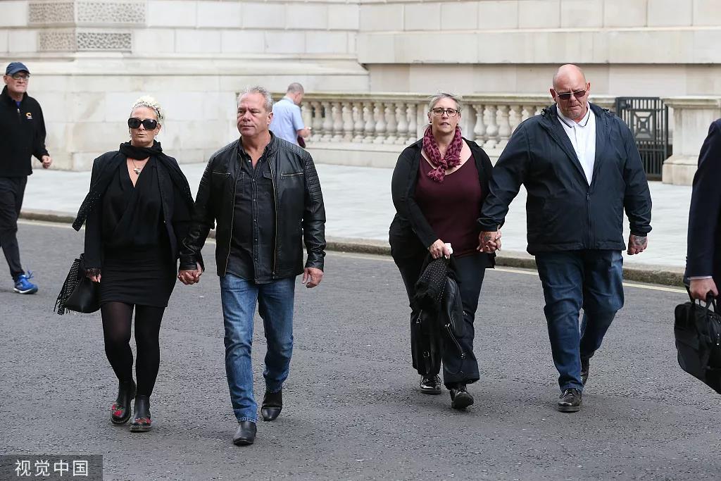美国外交官妻子撞死英国青年后逃回国,外交豁免权保命?