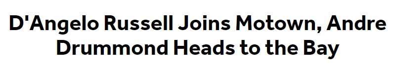 原创             勇士可2换3再组四巨头?美媒列交易方案,1.1亿先生变筹码