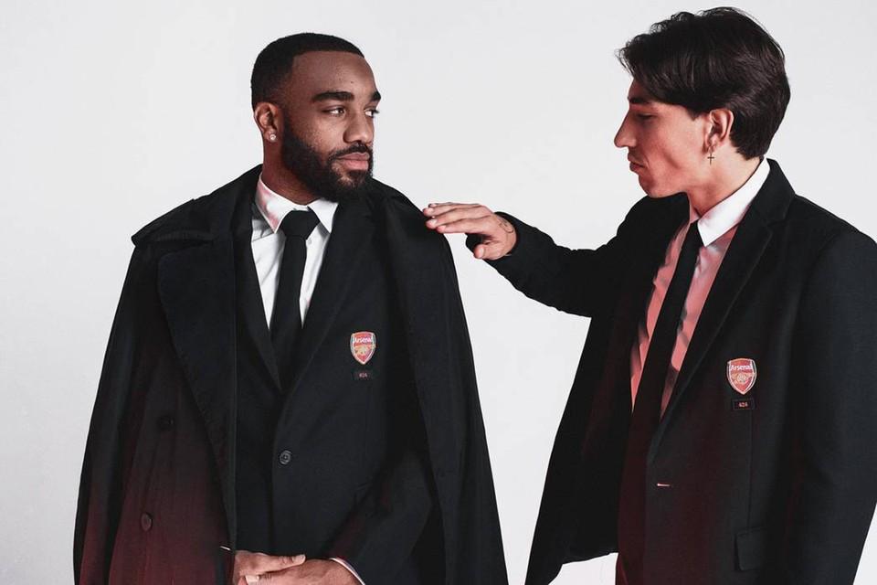 原创             一周体育营销案例:尤文图斯与百威签约三年;阿森纳确定新的官方正装合作伙伴