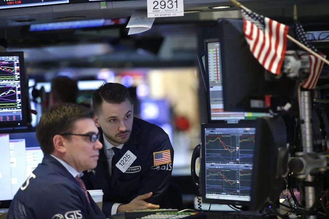 德璞资本最新资讯,特朗普检举信被公布,美股将崩盘