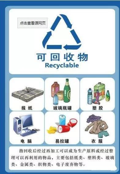 智能垃圾分類