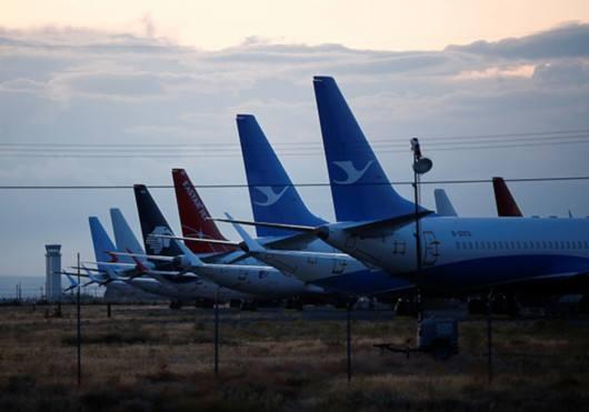 波音737MAX安全系统审查被指不合规!69页报告揭监督漏洞