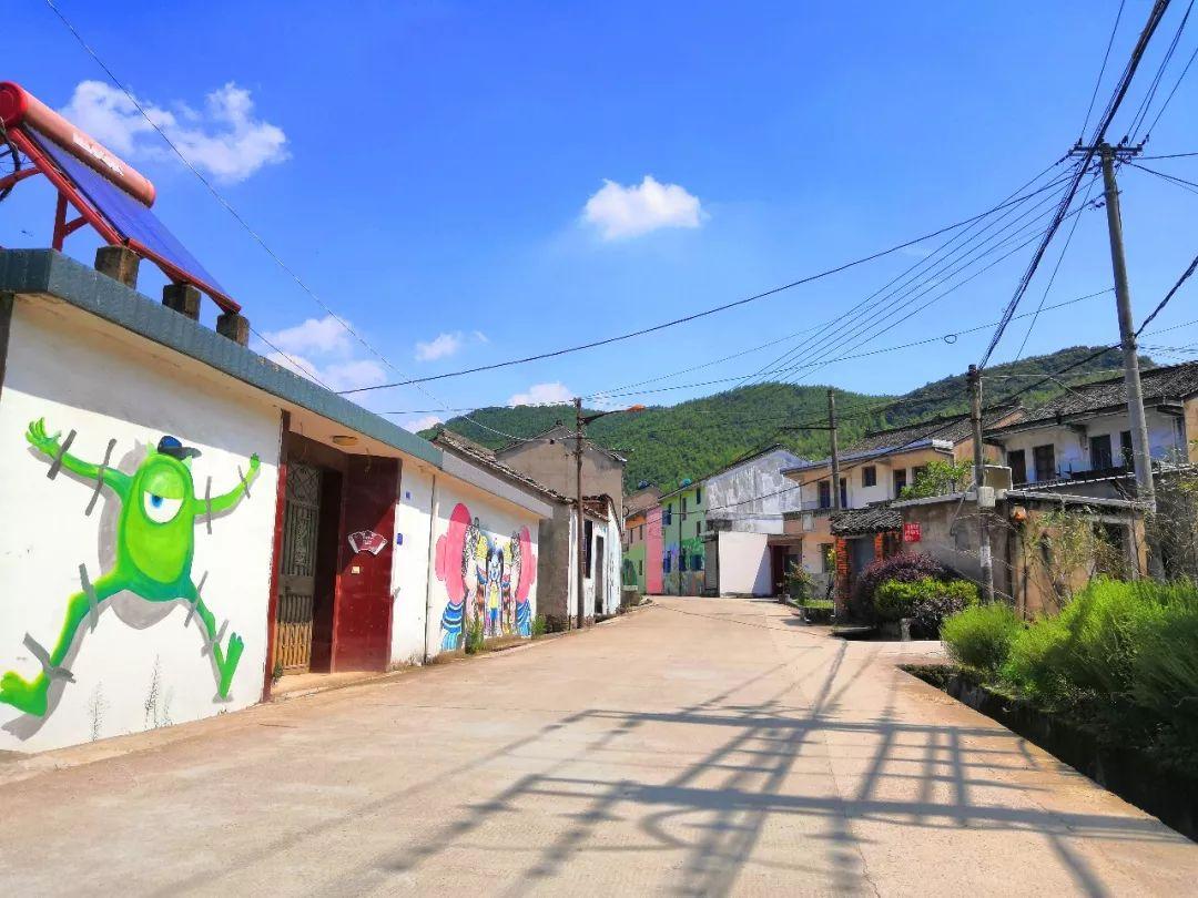 """实际版""""神话村庄"""",居然就在宁波,美惨了!"""