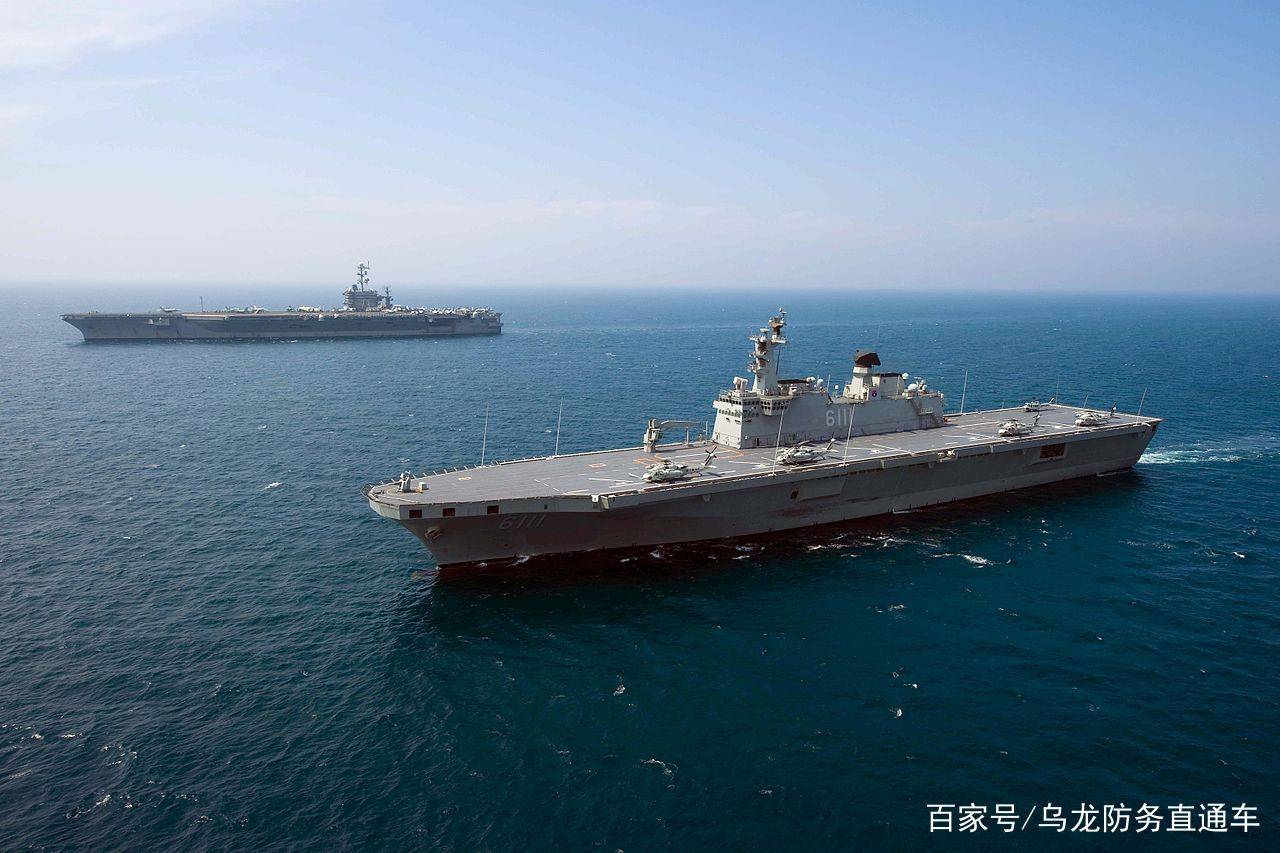 <b>亚洲最强航母呼之欲出7万吨可带32架五代机,造价45亿美元</b>