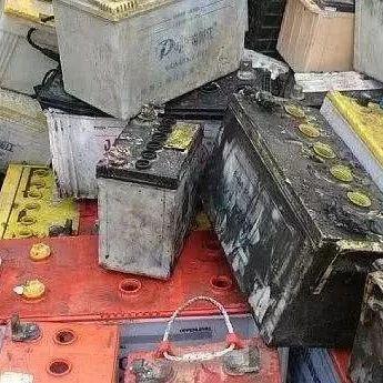 一废品站老板,回收了这种废品后被刑拘23个月,罚款2万元