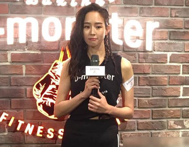 一个叫张钧甯的台湾女人,她绝对不是一个省油的灯