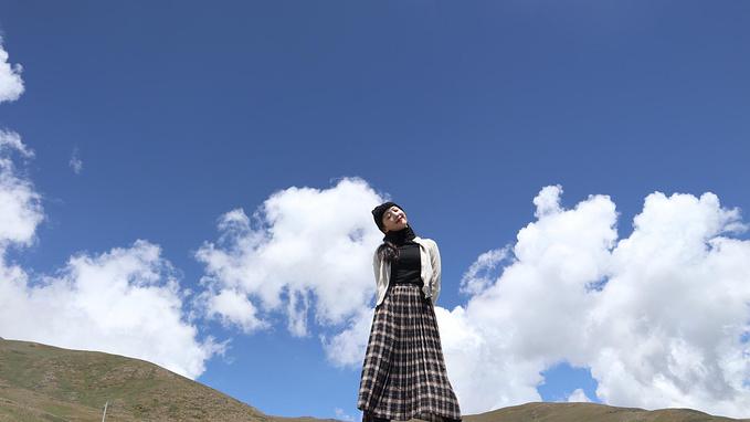 【西藏·拉萨】一个姑娘的拉萨记载