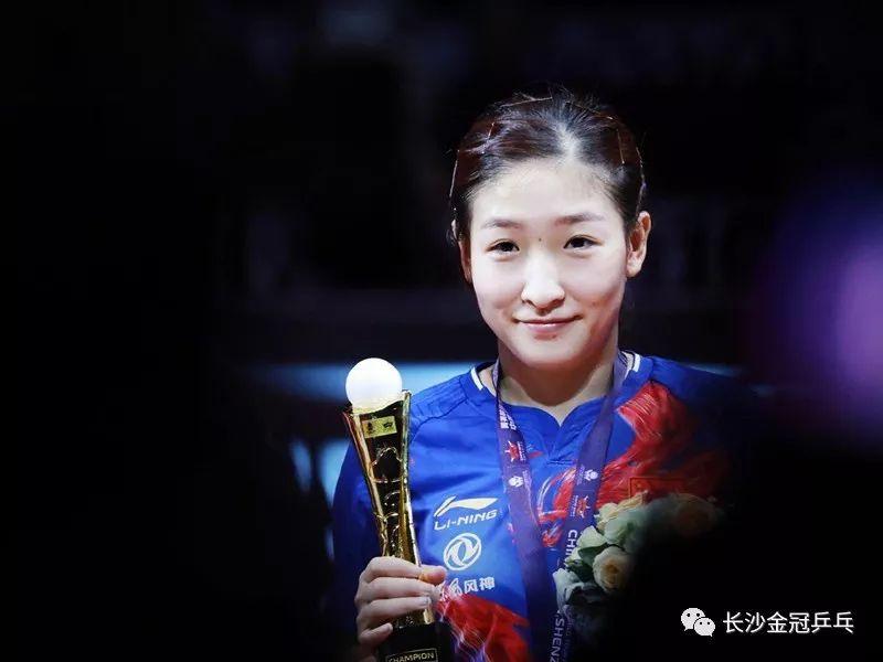 2019乒乓球世界杯团体赛 各参赛队伍和国乒十人名单公布