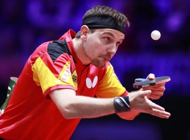 [滚动]宝刀不老!38岁乒乓世界冠军再赢一轮,挽救赛点打垮日本队名将