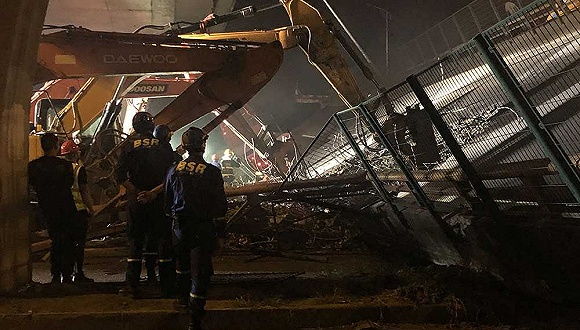 无锡高架桥事故背后:\
