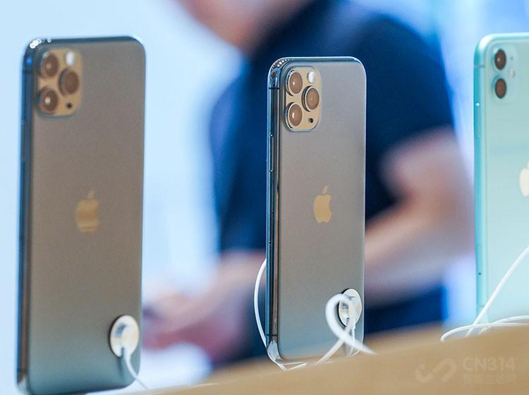靠新款iPhone爆料维系影响力?苹果未来表现难被长久看好
