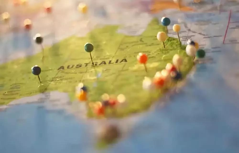 澳洲移民留学流程