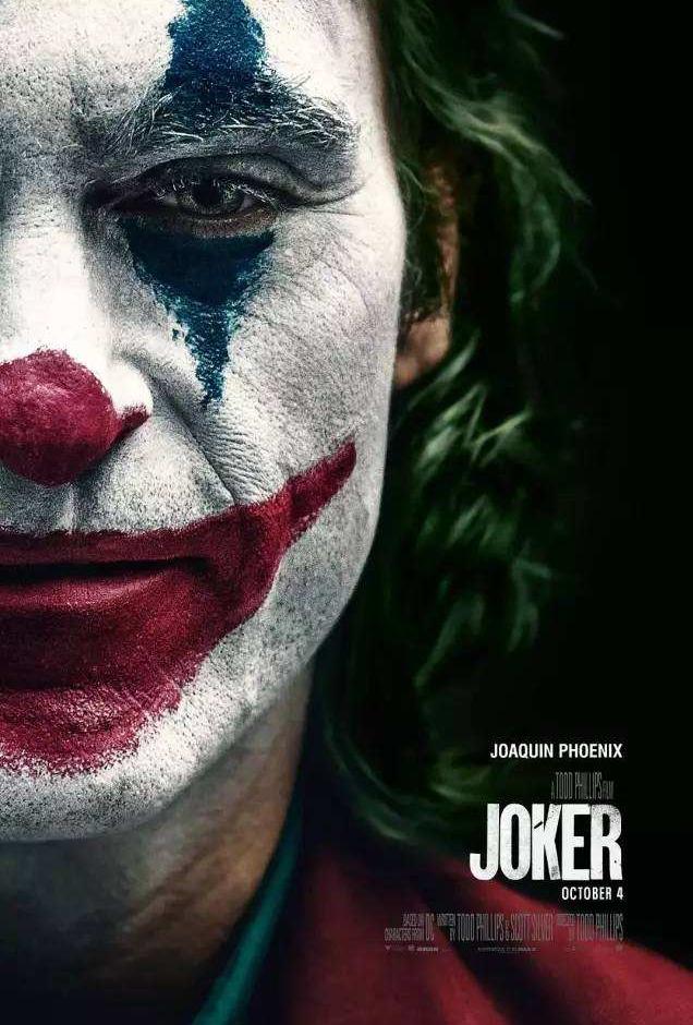 DC独立电影再获成功,《小丑》为何深受人们的喜爱