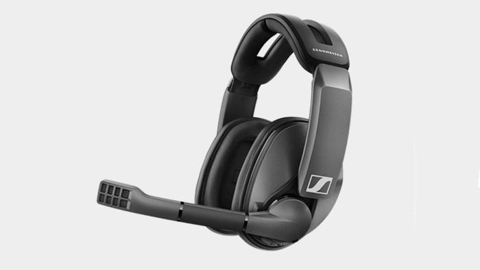 森海塞尔推出GSP370无线耳机兼容PlayStation4