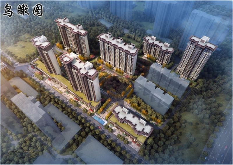 公安县仁和新城规划图