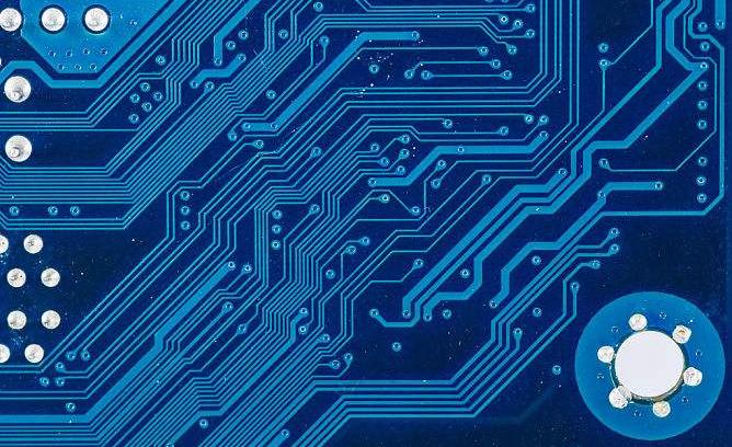 PCB制造业做ERP管理系统开发
